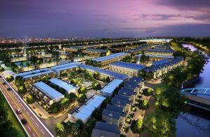 Dự án Sun Group tại Thanh Hóa tỏa sáng khu vực Sầm Sơn