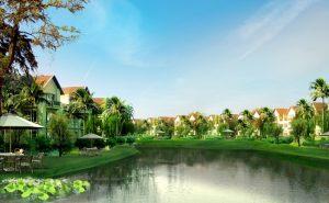 Môi trường sống lý tưởng tại Sun Group Thanh Hóa
