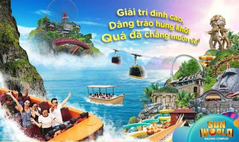 Sun World Sầm Sơn