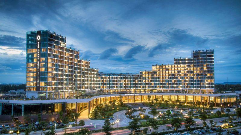 Grand Hotel Sầm Sơn