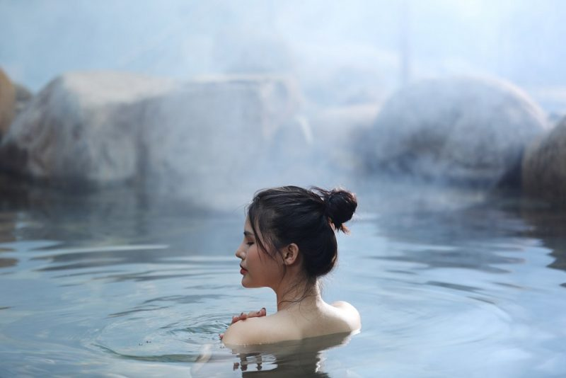 Những công trình khoáng nóng Thanh Hóa thu hút khách du lịch sẽ không còn xa