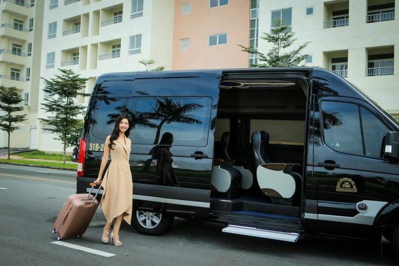 Kinh nghiệm du lịch Sầm Sơn đặt xe khách