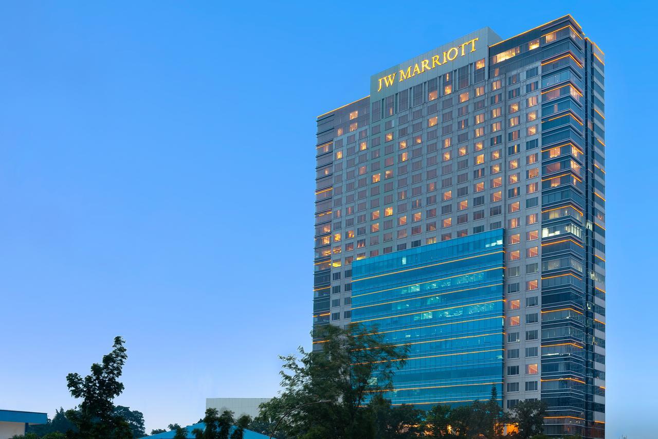 JW Marriot là một trong số những thương hiệu khách sạn 5 sao xa xỉ bậc nhất thế giới