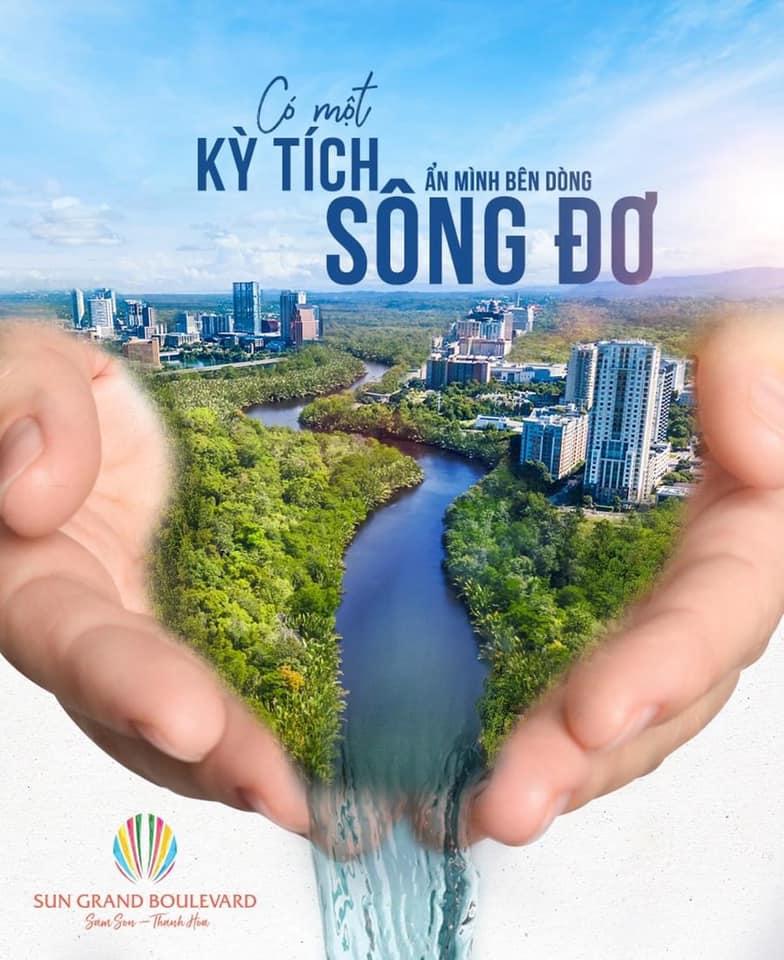Từ kỳ tích Sông Hàn đến kỳ vọng trỗi dậy của Sông Đơ