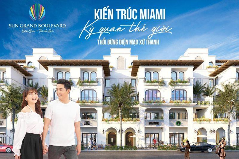 Sun Group sắp ra mắt phân khu nghỉ dưỡng tên thương mại: Sun Riverside Village